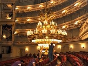 Пользователи Twitter начали писать оперу для британского театра