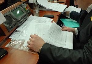 Заместитель Попова назвал  слабеньким  принятый сегодня бюджет столицы
