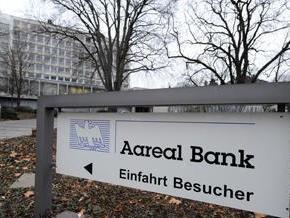 Немецкий банк Aareal получил 525 миллионов евро помощи