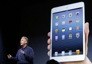СМИ выяснили намерения Apple: значительные изменения в новом iPad, iPhone 5S сохранит дизайн
