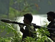 В боях на Шри-Ланке погибли более 60 человек