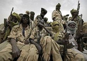 СМИ: В Дарфуре возобновились столкновения, погибли от 140 до 400 человек