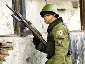 ФСБ изъяла сотни единиц оружия и более 2,5 тонны взрывчатки