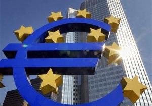 Европа назвала сроки согласования пакта о постоянном стабфонде