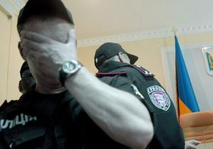 Шкиль: К Печерскому суду стягивают спецназ