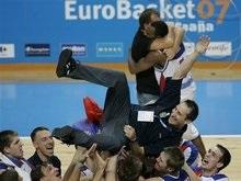 Главный тренер баскетбольной сборной России остался без работы в Турции