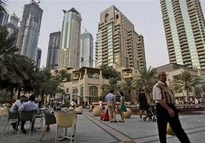Полиция Дубая арестовала британскую пару за распитие спиртных напитков и внебрачный секс