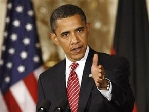 Обама обдумывает дальнейшие шаги относительно Ирана