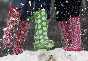МЧС предупреждает об ухудшении погодных условий в Украине