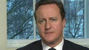 Кэмерон: В 2012 году Британия станет сильнее