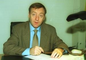Рада снова отказалась отстранить Лавриновича от ведения заседаний