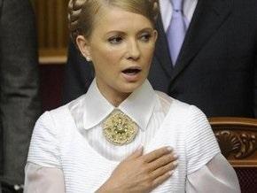 Сегодня украинцы с Майдана Незалежности смогут задать вопрос Тимошенко