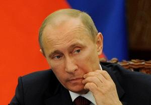 Путин заявляет, что Иран не работает над созданием ядерного оружия