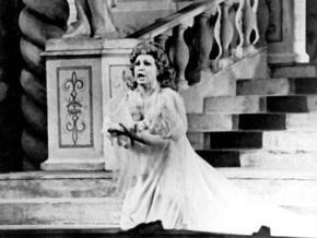 В Киеве умерла оперная звезда  Евгения Мирошниченко