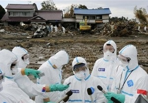 Во Франции шутка о японском цунами спровоцировала скандал