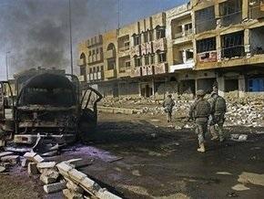 Иракские экстремисты массово выживают христиан из Мосула