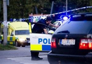 Мужчина открыл стрельбу в здании суда в Брюсселе: погибли судья и ее помощник