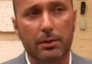 Кандидат в мэры Донецка пробудет под стражей два месяца