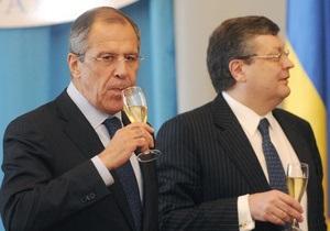 Глава МИД Украины отправился в Москву