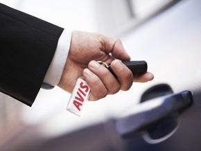 Avis Украина наращивает обороты по прокату автомобилей