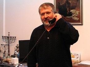 Коломойский заявил, что 1+1 не будет обслуживать ни Ющенко, ни Тимошенко, ни Януковича