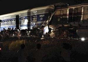 В Аргентине четыре человека погибли в результате столкновения поездов