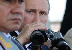 НГ: Путин в Киеве расставил политические ловушки