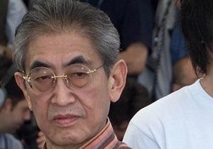 Умер всемирно известный японский режиссер Нагиса Осима