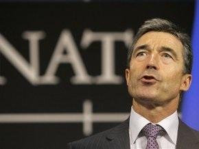 Расмуссен: НАТО будет играть важную роль в создании системы ПРО США Европе