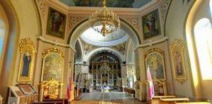 В Черновцах  заминировали  собор Успения Пресвятой Богородицы