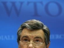 Рада одобрила вступление в ВТО
