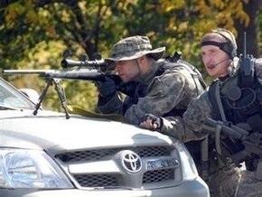 МК: Украинские наемники в Грузии - не миф