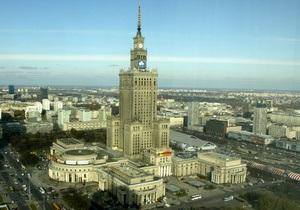 Новости Польши - Украинские заробитчане - СМИ: Украинским заробитчанам стало сложнее попасть в Польшу из-за новшества в процедуре получения виз