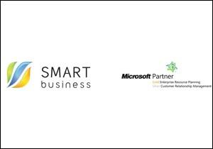 Компания SMART business вошла в Президентский Клуб Microsoft Dynamics
