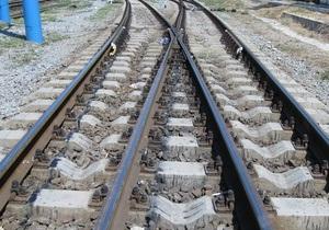ВР отправила на повторное чтение проект закона о создании акционерного общества ж\д транспорта