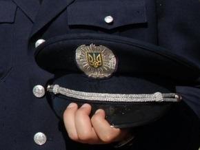 Кировоградский инспектор ГАИ застрелился, получив sms от своей девушки
