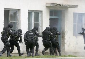 В Боснии и Герцеговине полиция блокировала крупное ваххабитское поселение