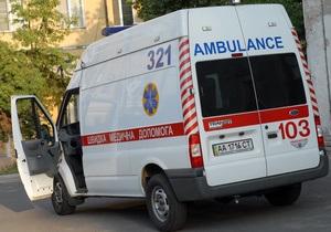 В Харькове из окна вуза выбросился преподаватель