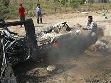 В результате авиаудара Израиля по сектору Газа погибли 15 человек