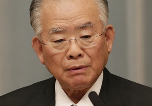 Японский министр покончил с собой из-за статьи о своих изменах жене - СМИ