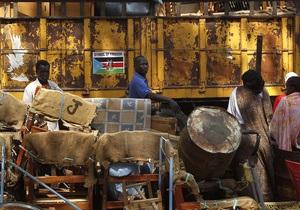 Экс-президент США: Северный Судан готов расплачиваться по общим долгам после отделения Юга