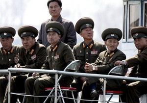 КНДР пригрозила Японии  ядерной расправой . Токио готов ответить на удар