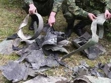 Абхазия заявляет, что сбила еще два грузинских самолета-разведчика