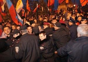 Тягнибок едет в Севастополь: ряд местных организаций предупреждают о массовых беспорядках