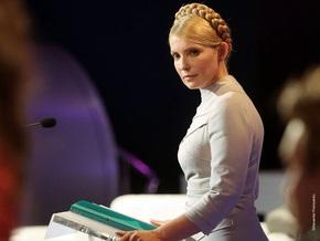 Журналист: Трех представителей СМИ не пустят на ток-шоу с участием Тимошенко