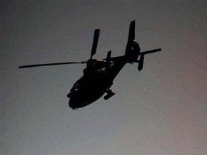 У побережья Кении упал вертолет: погиб один человек