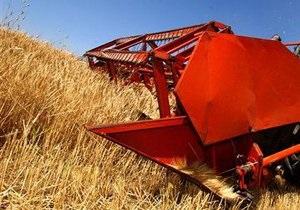 Украина намерена экспортировать 24 миллиона тонн зерна