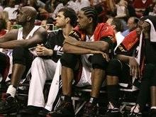 NBA: Горе побежденным