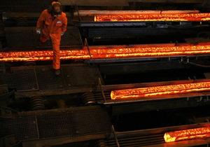Япония наращивает производство стали