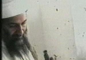 Лидер Аль-Каиды рассказал, что бин Ладен видел только одним глазом